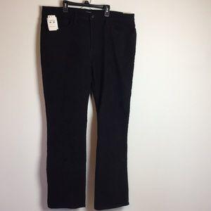 NWT Dockers corduroy Pants Size 38/32